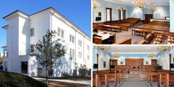 03 Williamsburg Cty Courthouse photos