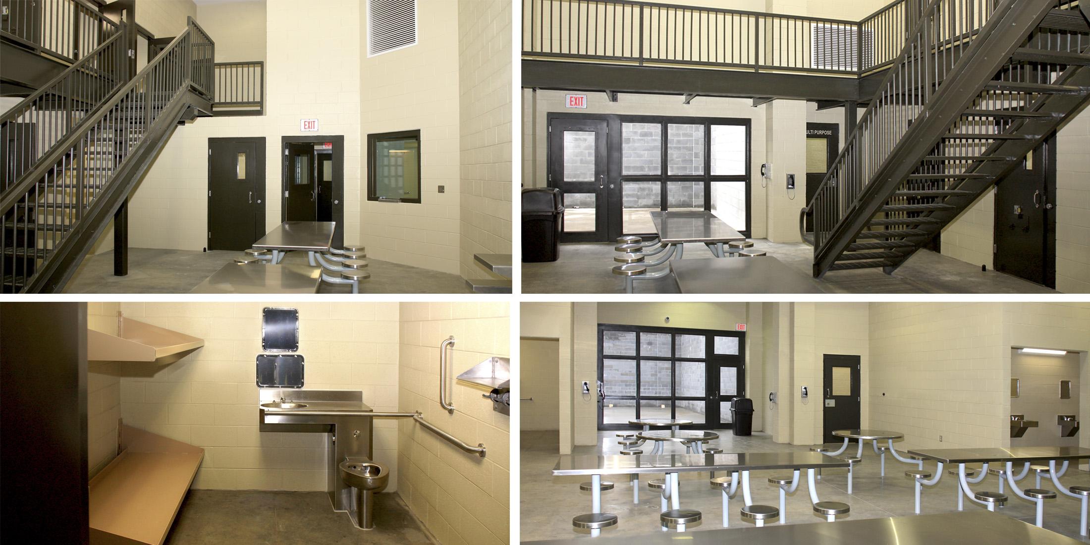 02 Williamsburg Cty Detention Center photos