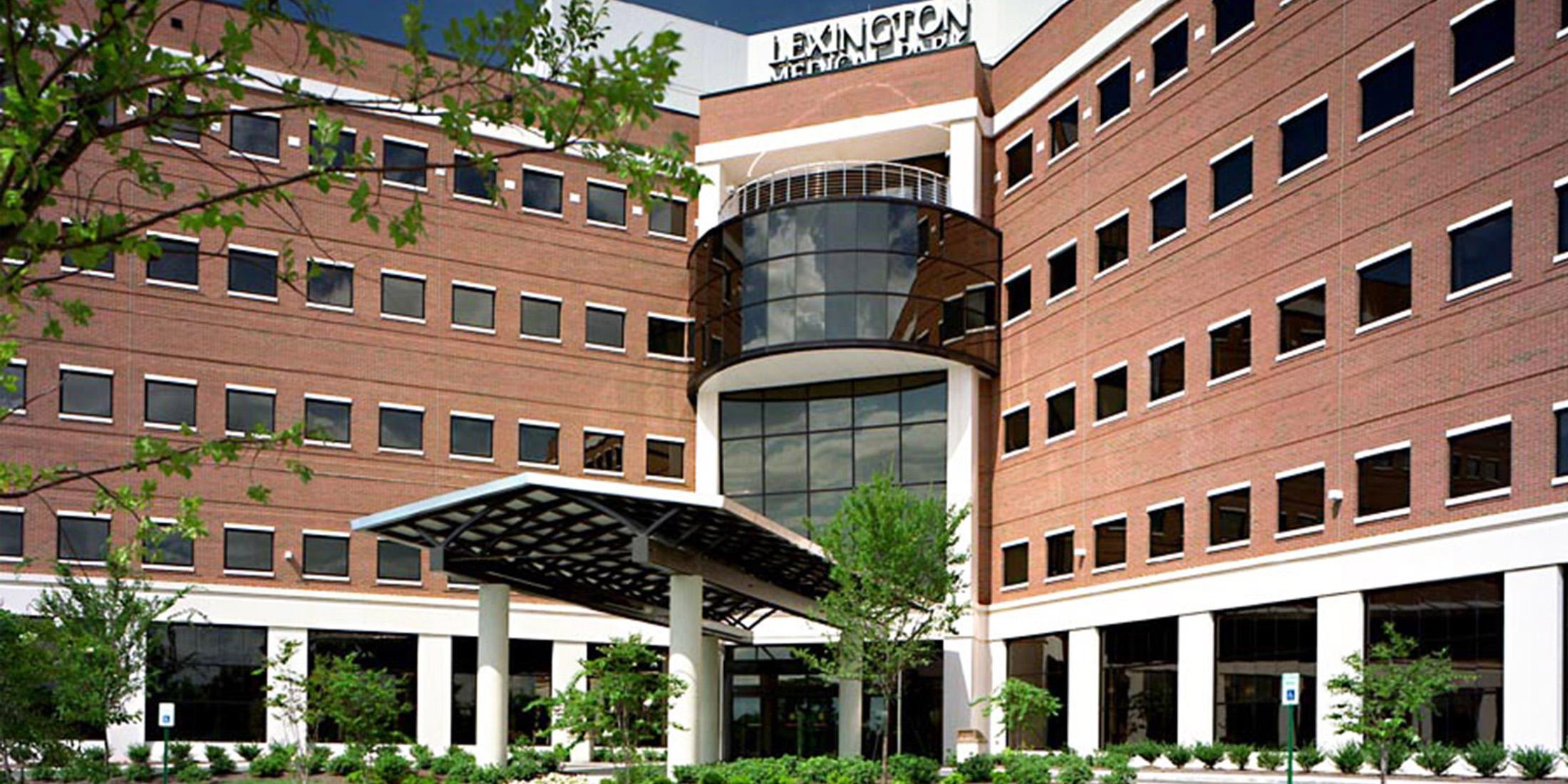 Lexington Med Center_West Cola photos 01