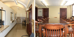 04 Williamsburg Cty Courthouse photos
