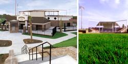 USC Aiken Roberto Hernandez Baseball