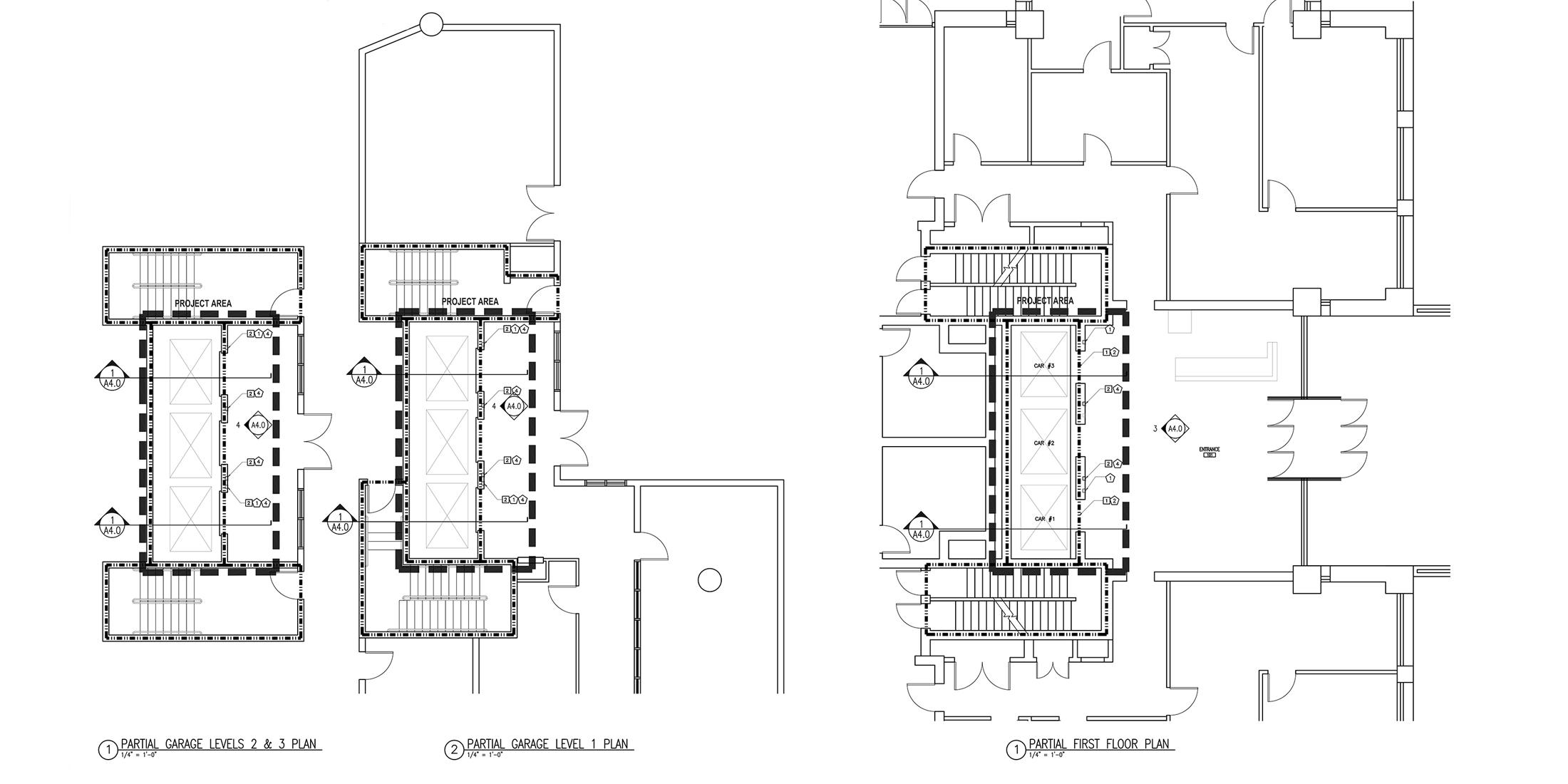Gressette Building Elevator 02