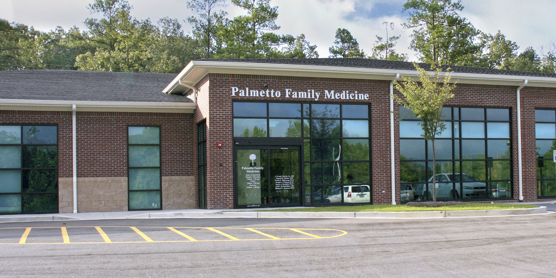 Palmetto Family Med photos 01