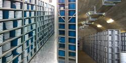 USC MIRC Film Storage Vault photos 01