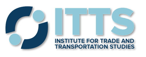 Institute for Trade and Transportation Studies logo