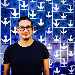 Luis Reyes-Galindo