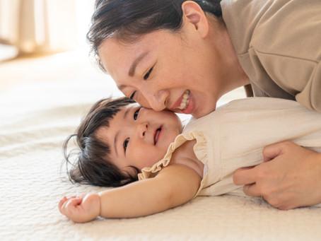 動画講座「ママのためのベビーヨガ講師養成講座 初級」がスタートです!