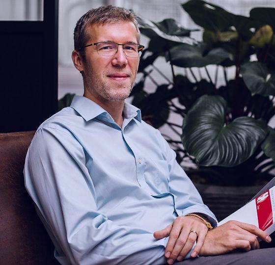 Anthony Vandeuren Psychologue & Coach Brabant Waterloo Limal