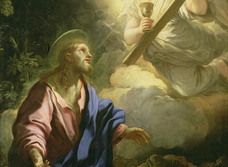 Are You Ready for Good Friday? Your Maundy Thursday Checklist