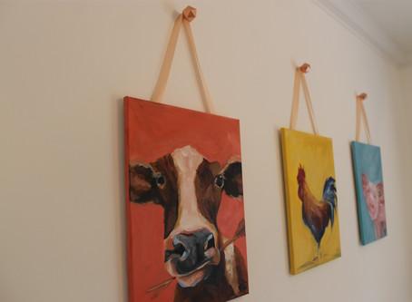 Farm Animal Nursery