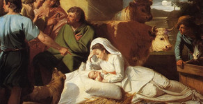 Celebrating Christmas the Catholic Way: Part 2, Christmas
