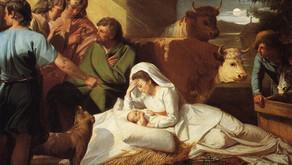 Celebrating Christmas the Catholic Way: Part 2, Christmas