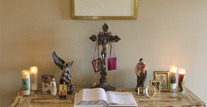 Making Your Home into a Domestic Church