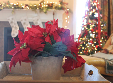 Decorating Tips for Christmas