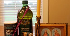 Spiritual Preparedness Kit