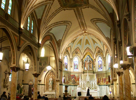 My Journey to the TLM