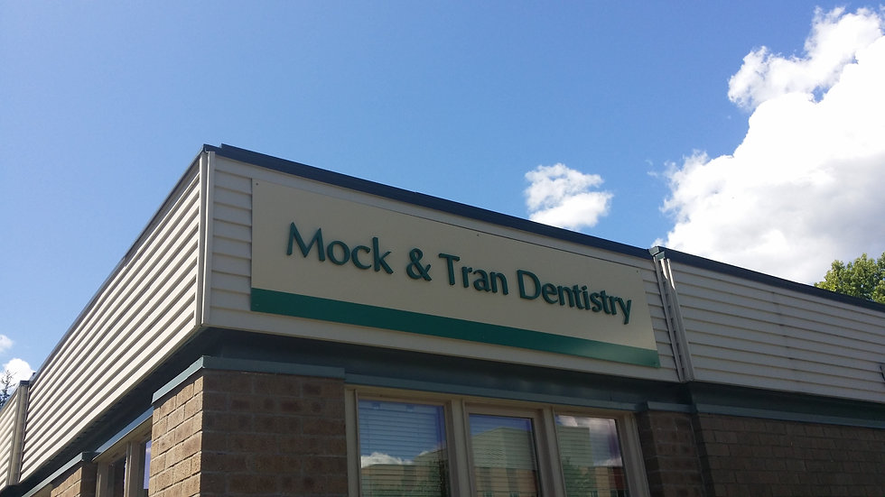 Mock and Tran Dentist