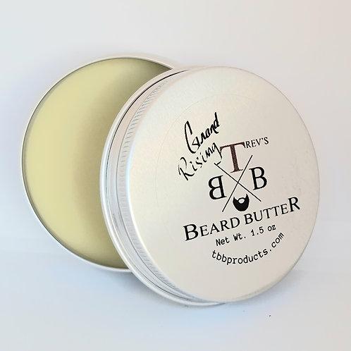Trev's Beard Butter Grand Rising