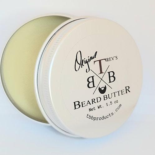 Trev's Beard Butter
