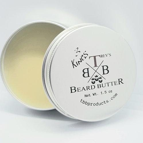 Trev's Beard Butter 3 Kings