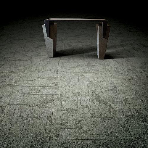 Hellsten Flooring Vinyl Floor: Masland Carpet Tiles