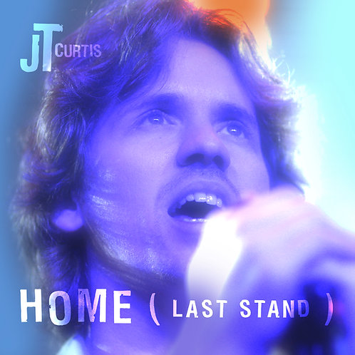 Home (Last Stand) - Mp3
