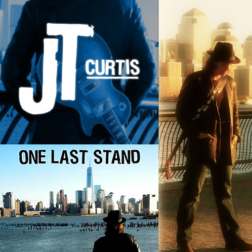One Last Stand - CD