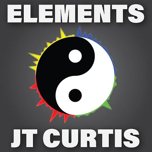 Elements - MP3