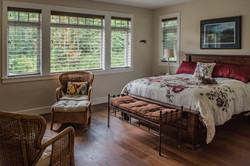 country home bedroom