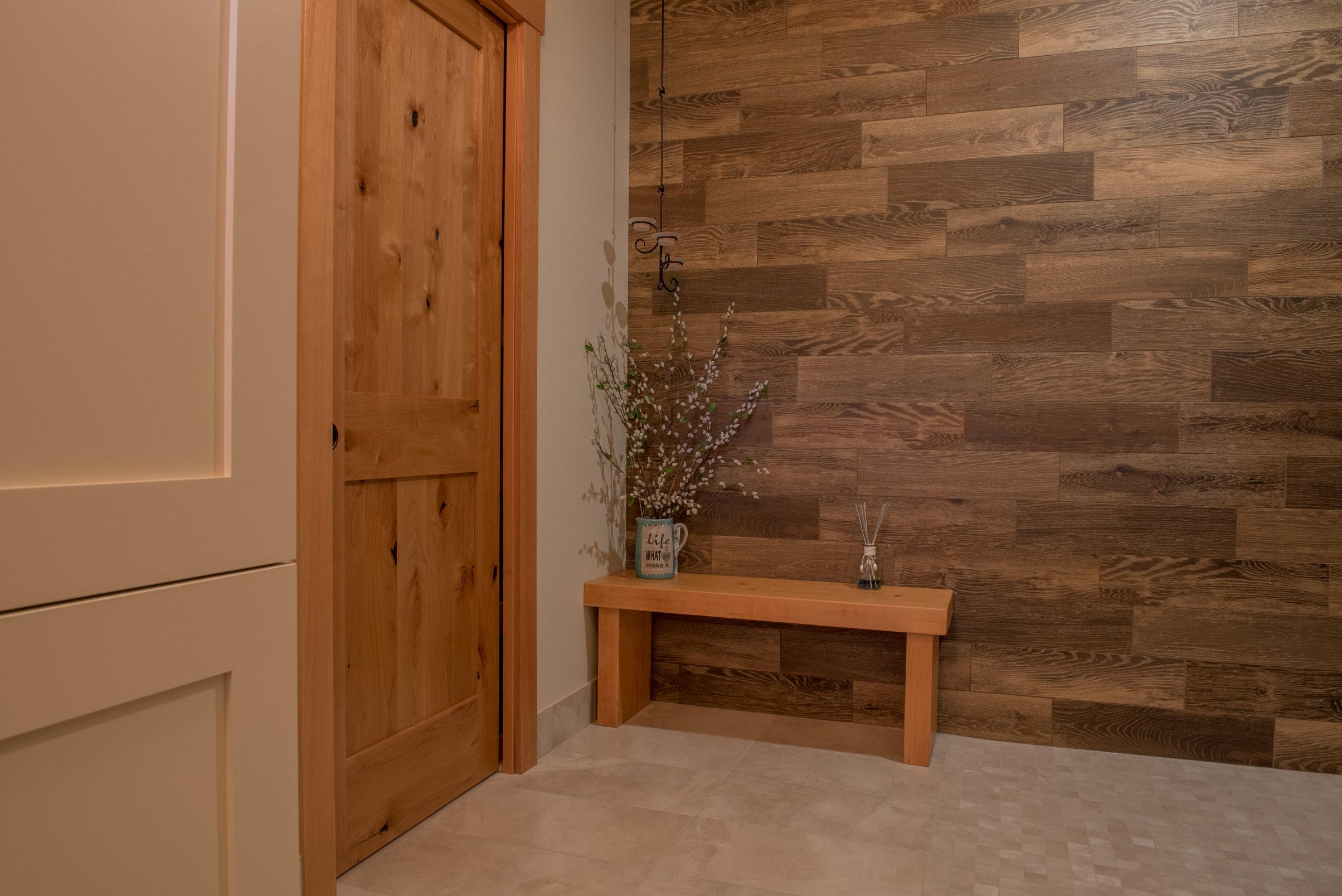 bathroom by pickard construction