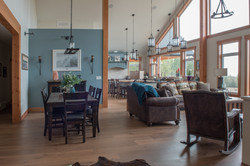 Living Space by Pickard Construction