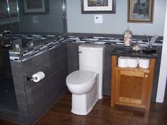 deep bay custom home