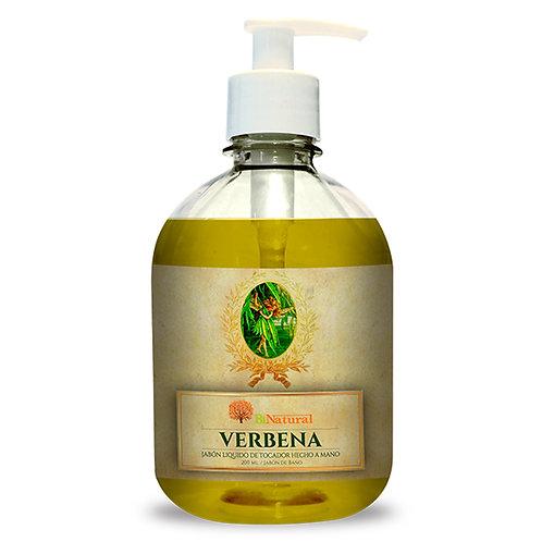 Jabón Líquido de VERBENA 500ml