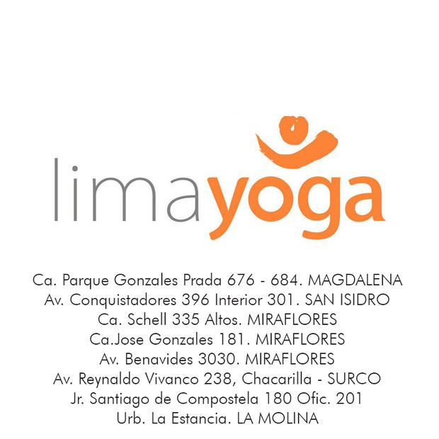 LimaYoga