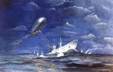 K74 vs U-134 Battle-July 18, 1943.jpg