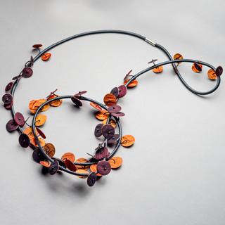 orange-violet