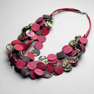 china silk-pink