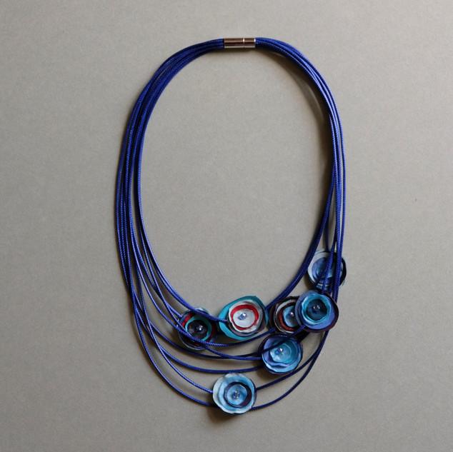 cobalt blue I