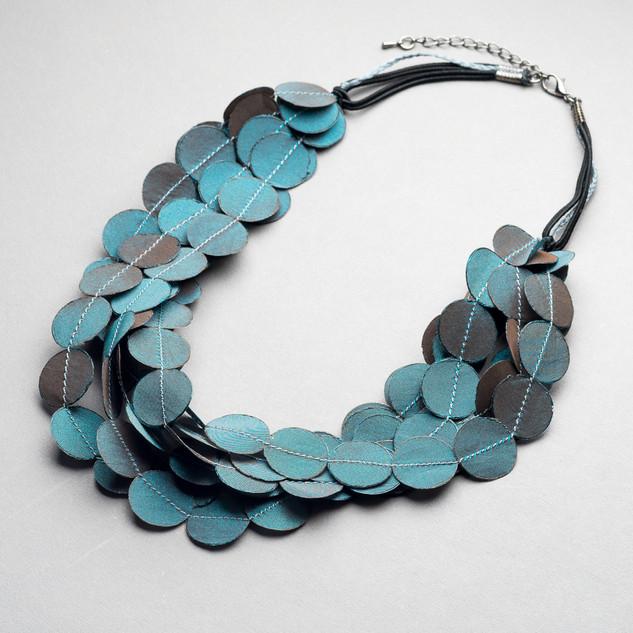 dark turquoise-grey