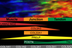 Comparative Analysis of the Extracellular Matrix Proteome Across the Myotendinous Junction