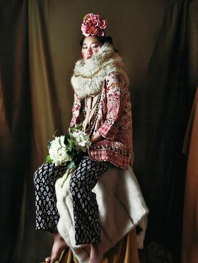Photo Vogue Italia | Set Design & Art Direction
