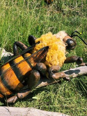 BEES | FABRICATOR