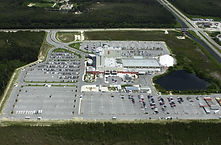 Miccosukee Casino Parking Lot Expansion