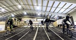 Grippen Park & Ice Rink