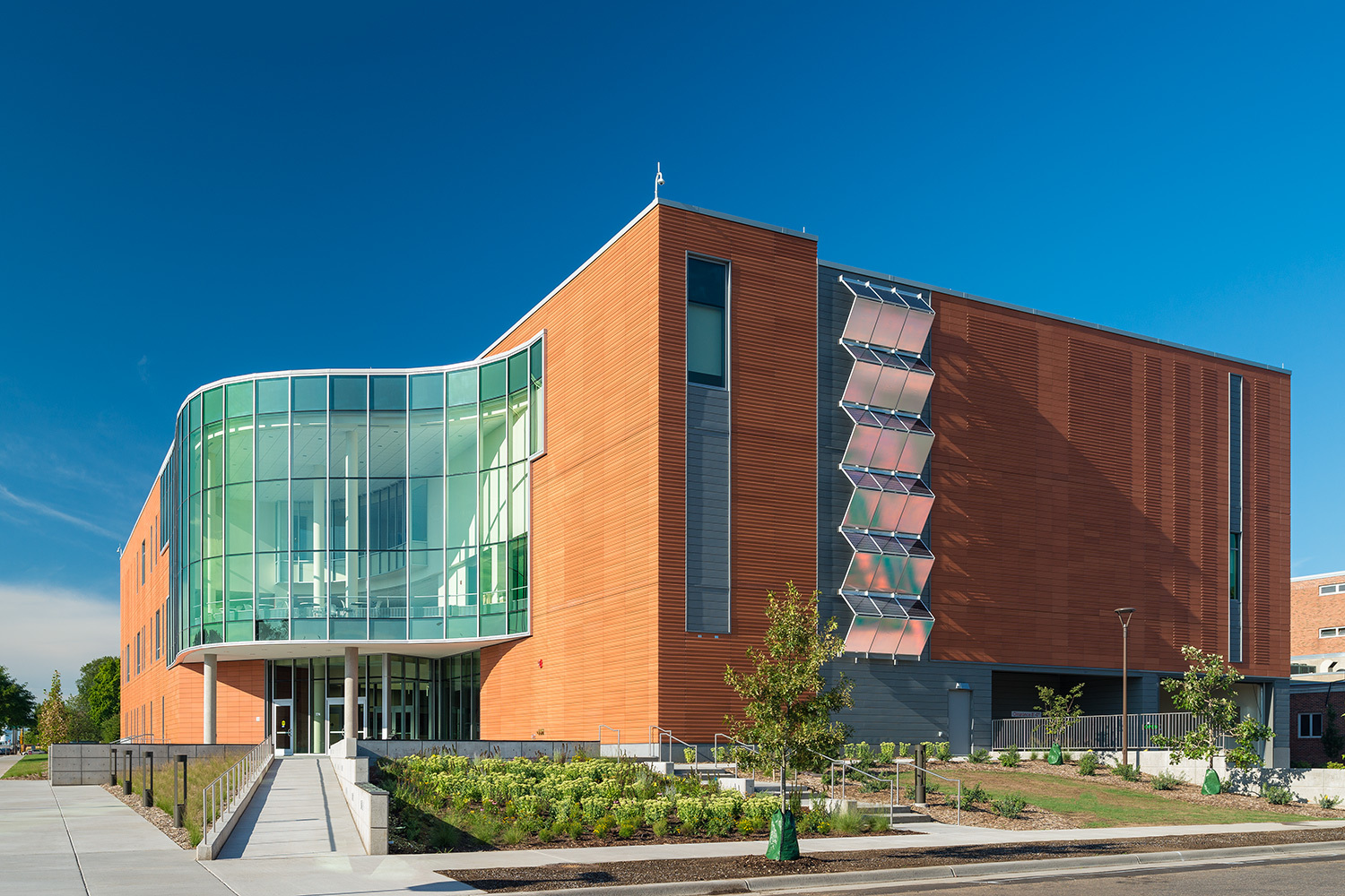Anderson Center at Binghamton