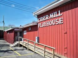 Cider Mill Playhouse