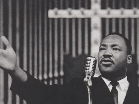 The Legacy of MLK Jr.