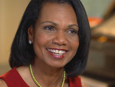 A Century of Ideas: One Hundred Years of Democracy and Foreign Policy with Condoleezza Rice