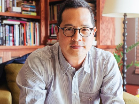 What Hip Hop Tells Us About the U.S. and the World Now with Jeff Chang