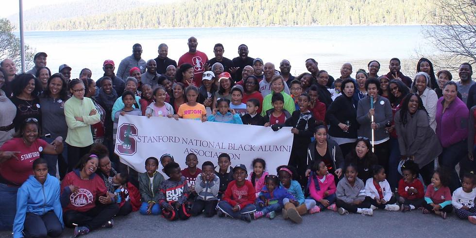 SNBAA @ Stanford Sierra Camp